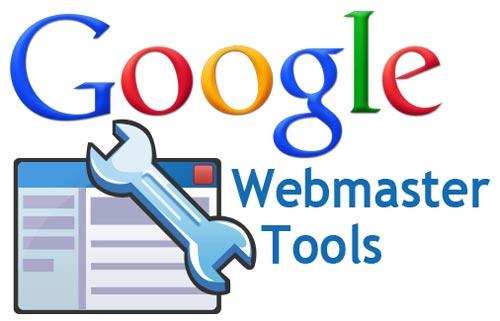Seo website - sử dụng google webmaster tools